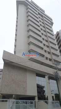 Apartamento, código 174421 em Praia Grande, bairro Caiçara