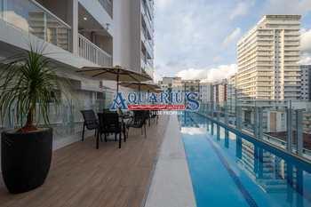 Apartamento, código 174427 em Praia Grande, bairro Canto do Forte