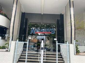 Apartamento, código 174429 em Praia Grande, bairro Boqueirão