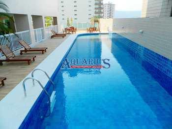 Apartamento, código 174442 em Praia Grande, bairro Caiçara
