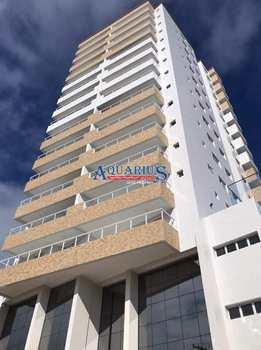 Apartamento, código 174454 em Praia Grande, bairro Aviação