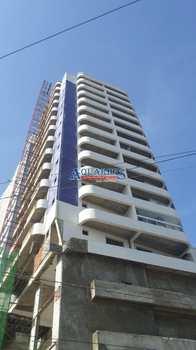 Apartamento, código 174482 em Praia Grande, bairro Aviação