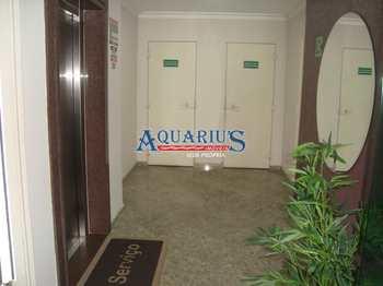 Apartamento, código 174498 em Praia Grande, bairro Ocian
