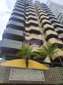 Apartamento, código 174506 em Praia Grande, bairro Canto do Forte