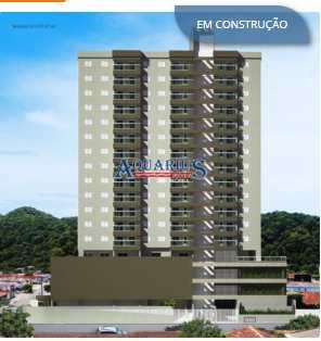 Apartamento, código 174545 em Praia Grande, bairro Canto do Forte