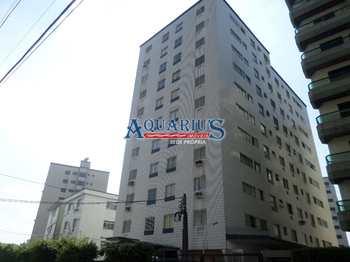 Apartamento, código 174571 em Praia Grande, bairro Guilhermina
