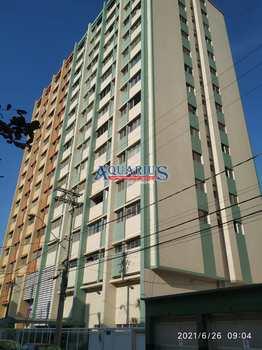 Apartamento, código 174637 em Praia Grande, bairro Tupi
