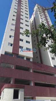 Apartamento, código 174667 em Praia Grande, bairro Tupi