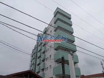 Apartamento, código 174678 em Praia Grande, bairro Aviação