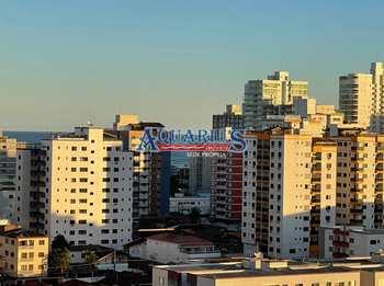 Apartamento, código 174724 em Praia Grande, bairro Tupi