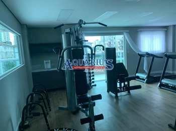 Apartamento, código 174756 em Praia Grande, bairro Canto do Forte