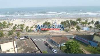 Apartamento, código 174890 em Praia Grande, bairro Mirim