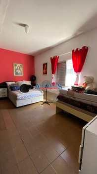 Casa, código 174936 em Praia Grande, bairro Canto do Forte