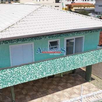 Sobrado de Condomínio em Praia Grande, bairro Tupi