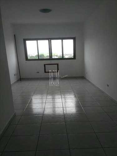 Apartamento, código 91009 em São Vicente, bairro Parque Bitaru