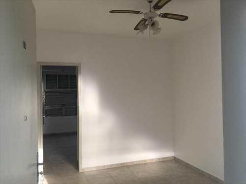 Apartamento, código 22049 em São Vicente, bairro Itararé