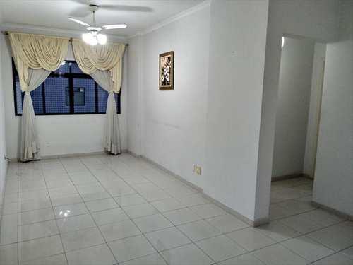Apartamento, código 22008 em Santos, bairro Ponta da Praia
