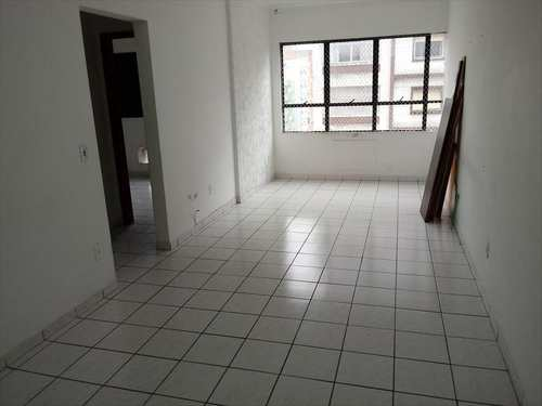 Apartamento, código 21016 em São Vicente, bairro Centro