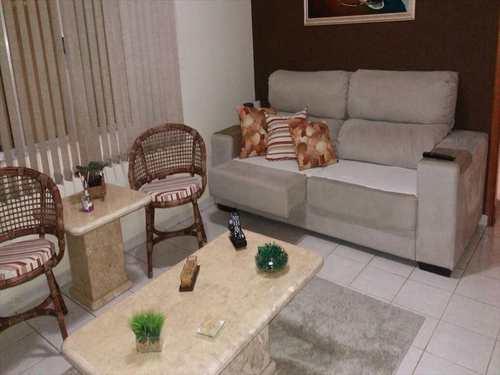 Apartamento, código 21002 em São Vicente, bairro Vila Cascatinha