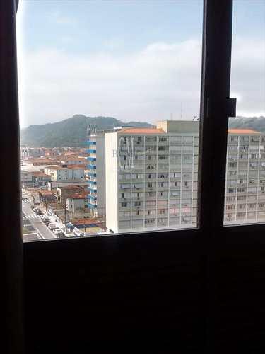 Sala Living, código 9078 em São Vicente, bairro Itararé