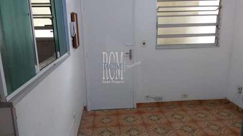 Sala Living, código 9032 em São Vicente, bairro Centro