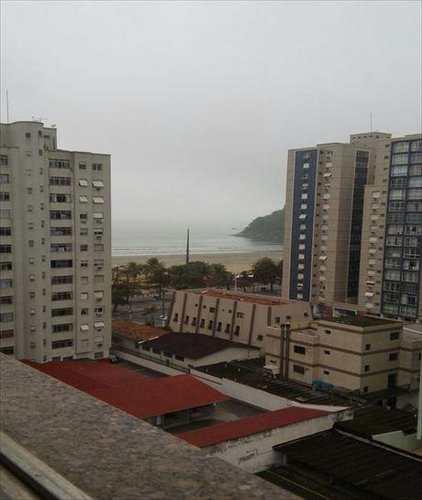 Sala Living, código 8856 em São Vicente, bairro Itararé