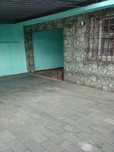 Casa, código 8828 em São Vicente, bairro Jardim Independência