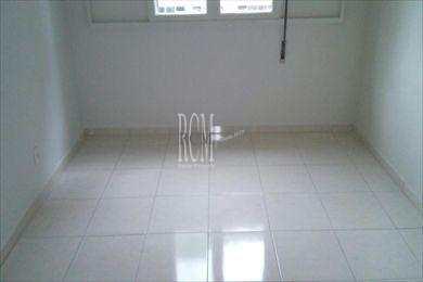 Apartamento, código 8581 em São Vicente, bairro Centro