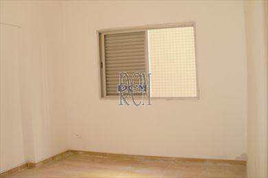 Apartamento, código 8424 em São Vicente, bairro Centro