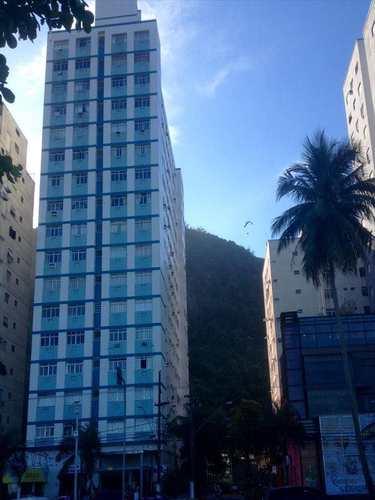 Sala Living, código 7009 em São Vicente, bairro Itararé