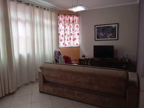 Casa, código 5570 em São Vicente, bairro Parque Bitaru