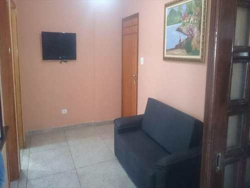 Sala Living, código 7002 em São Vicente, bairro Centro