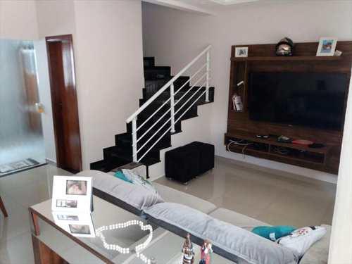 Casa, código 5572 em São Vicente, bairro Parque São Vicente