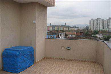 Casa, código 5474 em São Vicente, bairro Jardim Paraíso