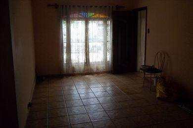 Casa, código 5456 em São Vicente, bairro Nautica