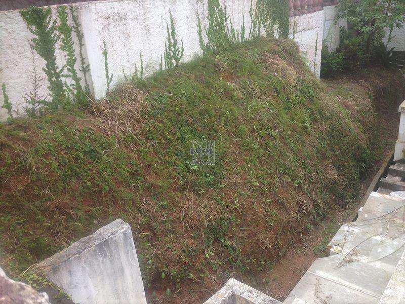 Sobrado em São Vicente, no bairro Ilha Porchat