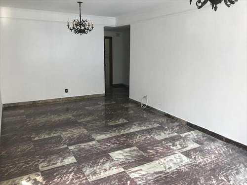 Apartamento, código 3558 em Santos, bairro Gonzaga
