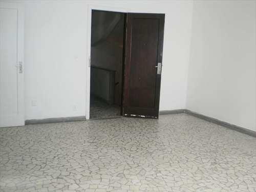 Apartamento, código 3489 em São Vicente, bairro Itararé