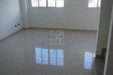 Apartamento, código 3269 em São Vicente, bairro Vila Valença
