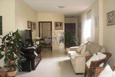 Apartamento, código 3258 em São Vicente, bairro Centro