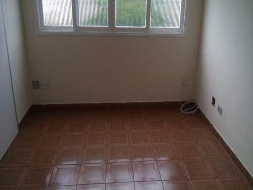 Apartamento, código 2982 em São Vicente, bairro Centro