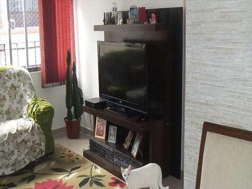 Apartamento, código 2978 em São Vicente, bairro Centro