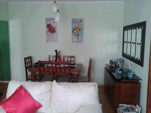 Apartamento, código 2953 em São Vicente, bairro Boa Vista