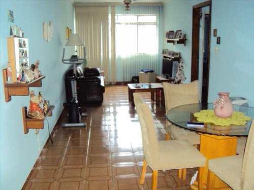 Apartamento, código 2952 em Santos, bairro José Menino