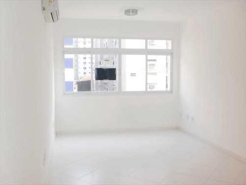 Apartamento, código 2930 em Santos, bairro Boqueirão