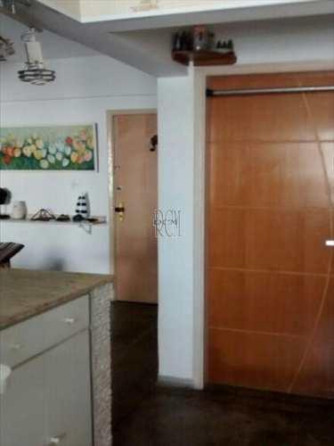 Sala Living, código 2887 em São Vicente, bairro Centro