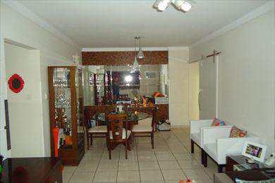 Apartamento, código 2792 em São Vicente, bairro Centro