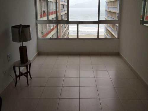 Apartamento, código 2720 em São Vicente, bairro Itararé