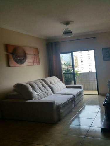 Apartamento, código 2917 em Santos, bairro Embaré