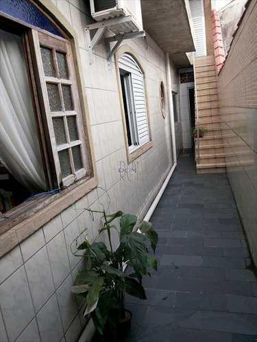 Casa, código 2878 em São Vicente, bairro Japuí